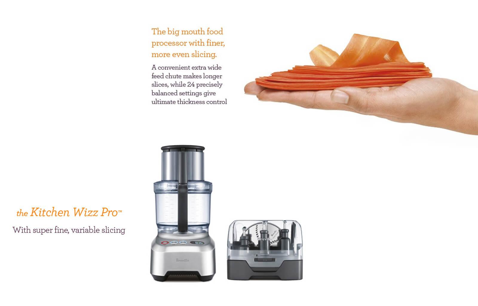 img4127 - Breville Food Processor